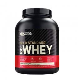 Optimum Gold Standard Whey Protein 5 lbs