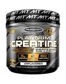 MuscleTech Platinum 100% Creatine 400 grams