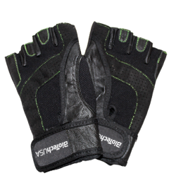 Gloves Toronto BioTech USA Black