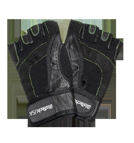 Gloves Toronto BioTech USA Black