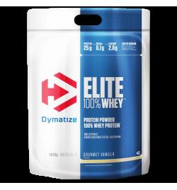 Dymatize Elite 100% Whey Protein 4540g