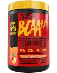 Mutant BCAA 9.7 1044g - 90 Servings