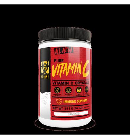 Mutant Vitamin C Crystals 454g