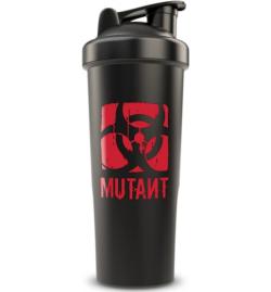 Shaker Mutant Deluxe 1 L- Black