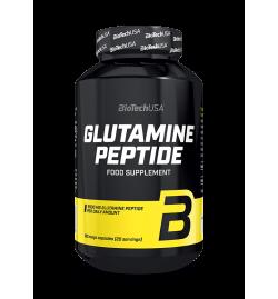 BioTech USA Glutamine Peptide 180 Caps
