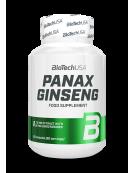 BioTech USA Panax Ginseng 60 Caps