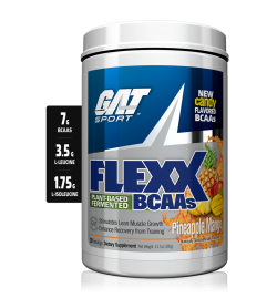 GAT Sports FLEXX BCAAs 390g