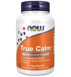 Now Foods True Calm 90 V Caps