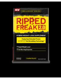PharmaFreak Ripped Freak 2.0 60 Capsules