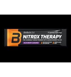 Biotech USA Nitrox Therapy 17gr - 1 Serving