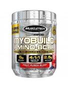 MuscleTech MyoBuild 4x Amino-BCAA -  36 Servings