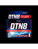 Gaspari Nutrition DTN8- Explosive Fat Burner 60 Capsules