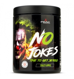 Peak No Jokes 30 Servings