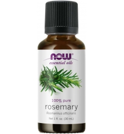 Now Foods Rosemary Essential Oils 30ml