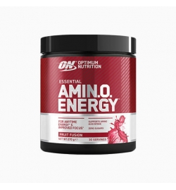 Optimum AmiN.O. Energy 270G 30 Servings