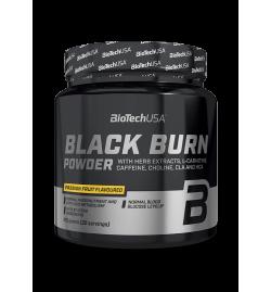 BioTech USA Black Burn 30 Servings