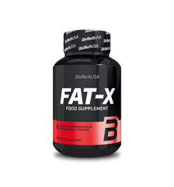 Biotech USA Fat-X 60 Tablets