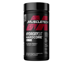 MuscleTech Hydroxycut HC® Elite USA 100Caps