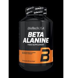 BioTech USA Beta Alanine 90Caps