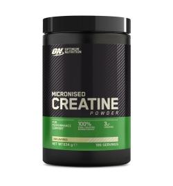 Optimum Creatine Powder 634 grams