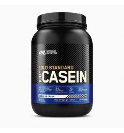 Optimum Gold Standard 100% Casein 908g