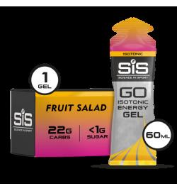 SIS Go Isotonic Energy Gel 60ml