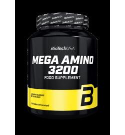 Biotech USA Mega Amino 3200 500 Tablets