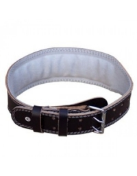 Belt Bodybuilding Leather