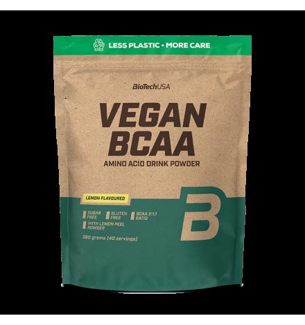 BioTech USA Vegan BCAA 360g