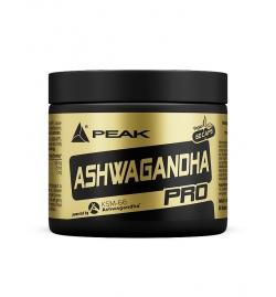 Peak Ashwagandha KSM-66 Pro 60 Caps