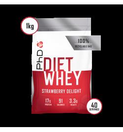 PhD Diet Whey Protein 1Kg