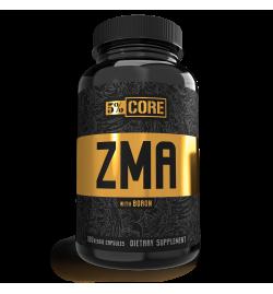 Rich Piana 5% Nutrition ZMA Core 180 Capsules