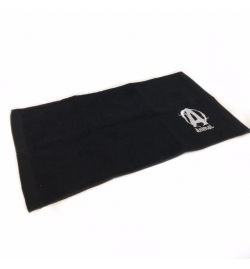 Animal small work out towel 48 x 27 cm