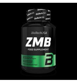 BioTech USA ZMB 60 Caps