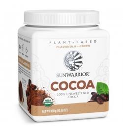 Sunwarrior Cocoa Organic 300 g