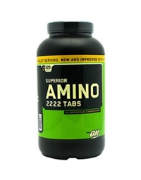 Optimum Amino 2222 320 Tablets