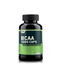 Optimum BCAA 1000MG 200 CAPS