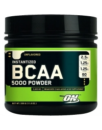 Optimum BCAA 5000 345 G