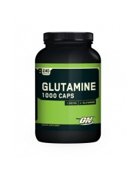 Optimum Glutamine 1000MG 240CAPS