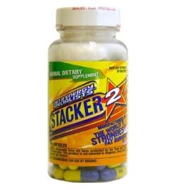 Stacker 2 100 Capsules