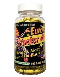 Stacker 4 100 Capsules