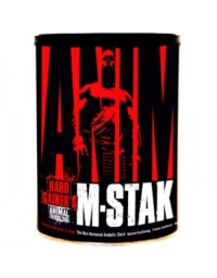 Universal Animal M-Stak 21 Packs