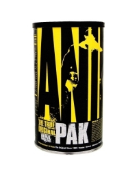 Universal Animal Pak 44 Packs
