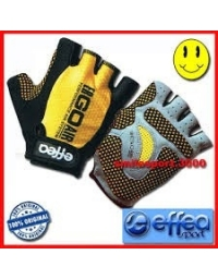 GLOVES BODY BUILDING ART.6039 BL./YELLOW