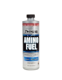 Twinlab Amino Fuel 474 ml