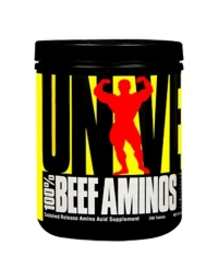Universal Beef aminos 200 tablets