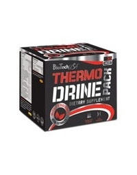 Biotech USA Thermo Drine Pack 30 Packs