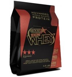Stacker 2 100% Whey 2kg