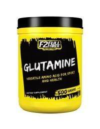 F2 Full Force Glutamine 500gr