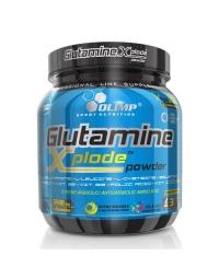 Olimp Glutamine Xplode ™ 500 grams